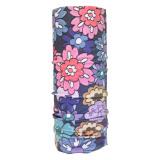 Harga Ck Bandana 1402013 Buff Multifungsi Motif Purple Flower Murah