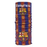 Ck Bandana 1403005 Buff Multifungsi Motif Blaugrana Barcelona Murah