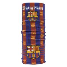 Harga Ck Bandana 1403005 Buff Multifungsi Motif Blaugrana Barcelona Paling Murah