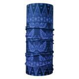 Spesifikasi Ck Bandana 1411001 Buff Multifungsi Motif Baduy Biru Online