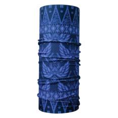 Spesifikasi Ck Bandana 1411001 Buff Multifungsi Motif Baduy Biru