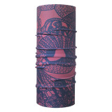 Beli Ck Bandana 1411012 Buff Multifungsi Motif Red Scales Multicolor Online Murah