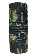 Katalog Ck Bandana 1509012 Buff Masker Multifungsi Motif Army Terbaru