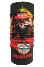 CK Bandana 1608004 Buff Masker Multifungsi Motif PramukaIDR50000. Rp 50.000