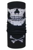 Toko Ck Bandana 1609002 Buff Masker Multifungsi Motif Kopaska Skull Yang Bisa Kredit
