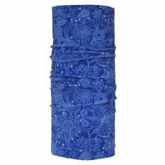 Perbandingan Harga Ck Bandana Buff Multifungsi 1405001 Blue Triball Di Jawa Barat