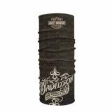 Beli Ck Bandana Buff Multifungsi 1412003 Harley Black Terbaru