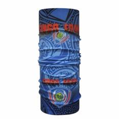 CK Bandana Buff Multifungsi 1506002 - Arema