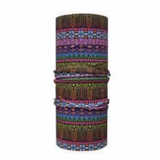 CK Bandana Buff Multifungsi - Machu Pichu