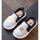 Toko Jual Clafishope Sepatu Fashion Anak Kets Trendi Hello Star Biru
