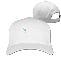 Classic Cotton Vga Hdmi Contrast Color Hat Adjustable Plain Cap. Polo Style Low Profile - intl