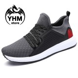 Toko Classic Men High Quality Comfortable Sport Shoes Fashion Sneakers Street Shoes Intl Termurah