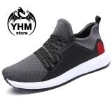 Classic Men High Quality Comfortable Sport Shoes Fashion Sneakers Street Shoes Intl Diskon Akhir Tahun