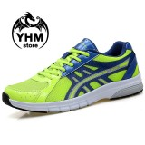 Jual Classic Men High Quality Lightweight Breathable Running Shoes Fashion Sneakers Intl Import