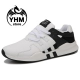 Jual Classic Men High Quality Sport Shoes Fashion Cool Sneakers Street Shoes Intl Oem Original
