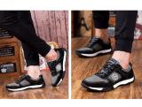 Diskon Produk Klasik Unisex Sepatu Olahraga Kasual Flat Tidak Tergelincir Outdoor Hiking Sneakers Pria Wanita Bernapas Berjalan Plus Ukuran Sepatu Hitam Sepatu 38 44 Intl