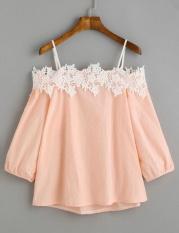 Jual harga promo blouse murah garansi dan berkualitas  35add02a0c