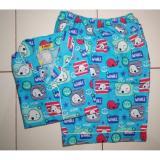 Review Toko Cloth 88 Baju Tidur Wanita Celana Pendek Motif Whale