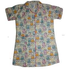 Jual Cloth 88 Daster Wanita Motif Sapi Cloth 88 Ori