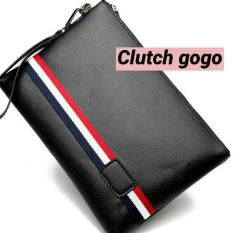 Jual Clutch Dompet Pria Gogo Triple 8 Collection Online