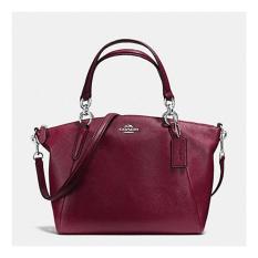 Tas Coach Kelsey Small Crimson Bag F36675. Authentic Original Asli USA Store