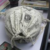 Toko Coconiey Unisex Backpacks Retro Printing Bags Drawstring Backpack Afree Shipping Intl Oem Di Tiongkok