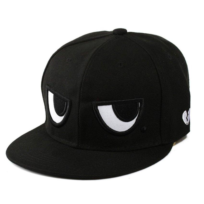 Fashion Panas Galaxy Hiphop Snapback Cetak Topi Baseball Cap Hat ... aaaf5b9c58