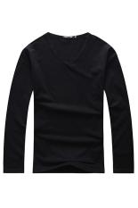 Cara Beli Cocotina V Kalung T Shirt Tops Abu Abu