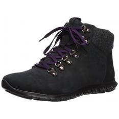 Cole Haan Womens Zerogrand Hikr Boot, Black, 8.5 B US - intl