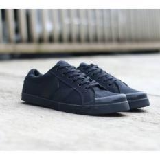 Collection Sepatu Sneaker Eliot Pria - FullBlack