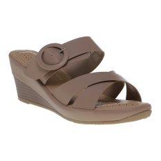Beli Bata Sepatu Wanita Comfit Canto 6914367 Dengan Kartu Kredit