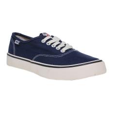 Harga Compass Kg 022 Classic Sepatu Sneakers Navy Online Jawa Barat