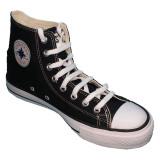 Spesifikasi Compass Sch**l High Sepatu Sekolah Hitam Compass Terbaru