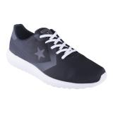 Beli Converse Auckland Ultra Zeus Sepatu Sneakers Black Black White Di Indonesia
