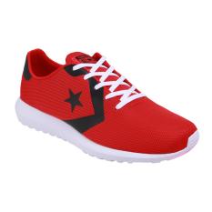 Jual Converse Auckland Ultra Zeus Sepatu Sneakers Red Black White Ori