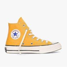 Toko Jual Converse Chuck Taylor All Star 70 Hi Men S Sneakers Kuning