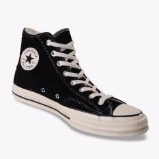 Converse Chuck Taylor All Star 70 Suede Men S Sneakers Shoes Hitam Diskon Indonesia