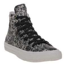 Beli Converse Chuck Taylor All Star Ii Shoes Black Lengkap
