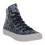 Beli Converse Chuck Taylor All Star Ii High Top Sepatu Sneakers Indigo Seken