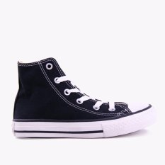 Converse Chuck Taylor All Star Kids' Sneakers - Hitam - BTS