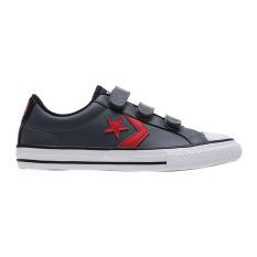 Converse Converse Star Player EV 3V Sneakers Anak Laki-laki - Thunder