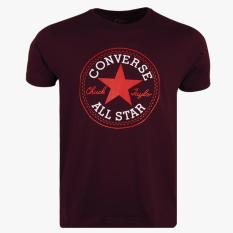 Harga Converse Core Cp Men S Tee Merah Merk Converse