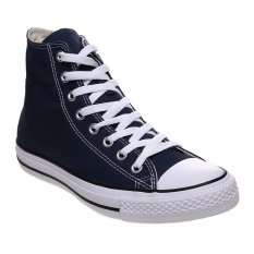 Jual Converse Chuck Taylor All Star Classic Colour High Top Sepatu Sneakers Navy Converse Branded