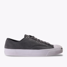 Obral Converse Jack Purcell Pro Ox Men S Sneakers Shoes Abu Abu Murah