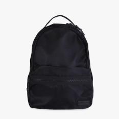 Converse Mini Unisex Backpack - Hitam