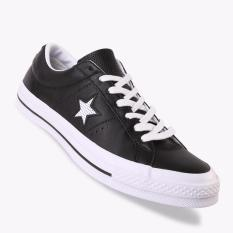 Harga Converse One Star Ox Men S Sneakers Shoes Hitam