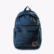 Converse Poly Chuck Plus 1.0 Unisex Backpack - Biru