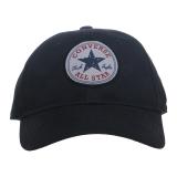 Jual Converse Regular Cap Navy Satu Set
