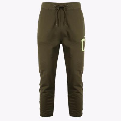 Beli Converse Rubber Detail Knit Men S Pants Hijau Kredit Indonesia
