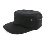 Harga Cool Unisex Casual Olahraga Cap Army Military Cap Top Cap Hat Hitam Branded